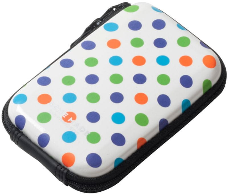 Acme Made Sleek case Polka Dots