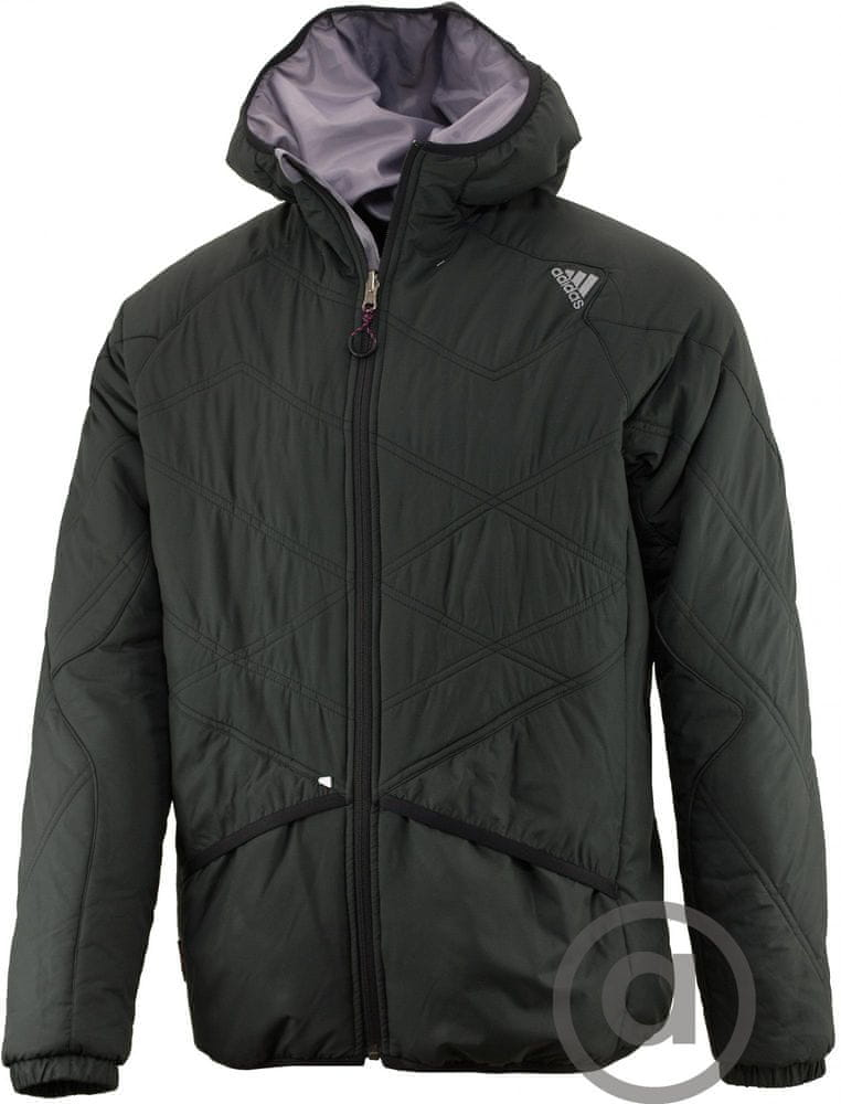 Adidas ED Hooded Primaloft Jacket